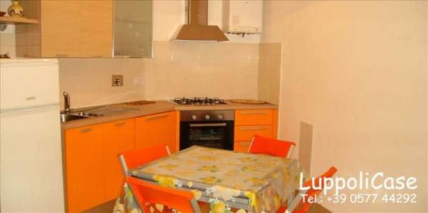 Appartamento in vendita a Siena, Arredato, 57 mq - Foto 9
