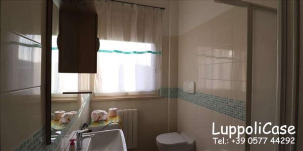 Appartamento in vendita a Siena, Arredato, 57 mq - Foto 10