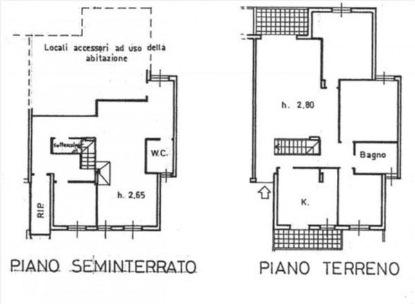 Appartamento in vendita a Siena, 150 mq - Foto 1