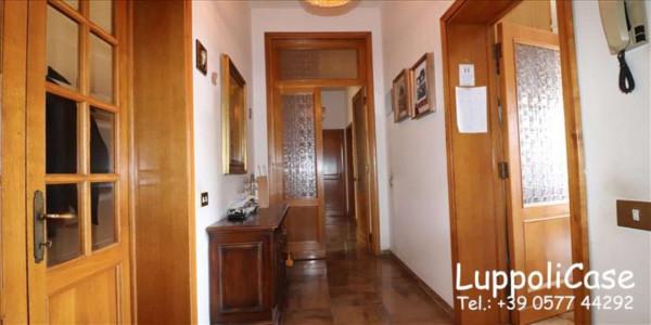 Appartamento in vendita a Monteroni d'Arbia, 140 mq - Foto 5