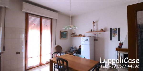 Appartamento in vendita a Monteroni d'Arbia, 140 mq