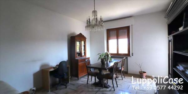 Appartamento in vendita a Monteroni d'Arbia, 140 mq - Foto 11