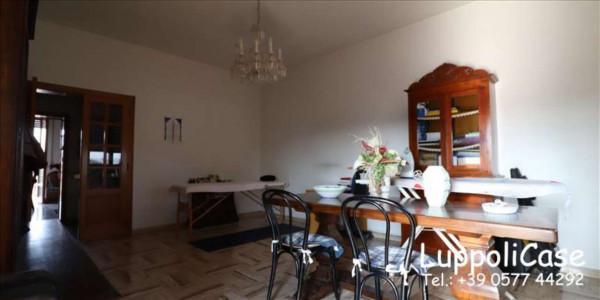 Appartamento in vendita a Monteroni d'Arbia, 140 mq - Foto 3
