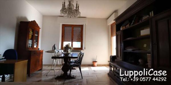 Appartamento in vendita a Monteroni d'Arbia, 140 mq - Foto 4