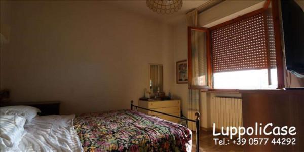Appartamento in vendita a Monteroni d'Arbia, 140 mq - Foto 2