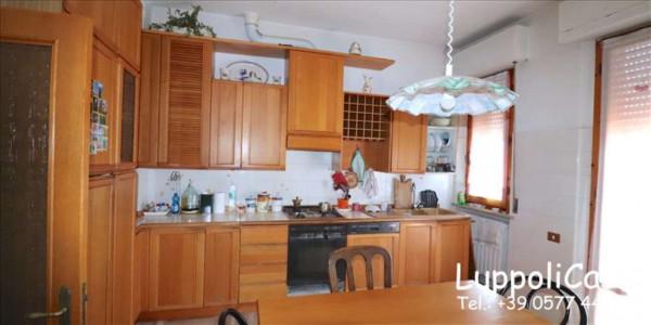 Appartamento in vendita a Monteroni d'Arbia, 140 mq - Foto 12