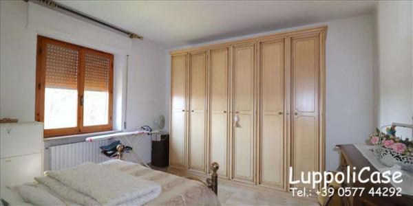 Appartamento in vendita a Monteroni d'Arbia, 140 mq - Foto 9