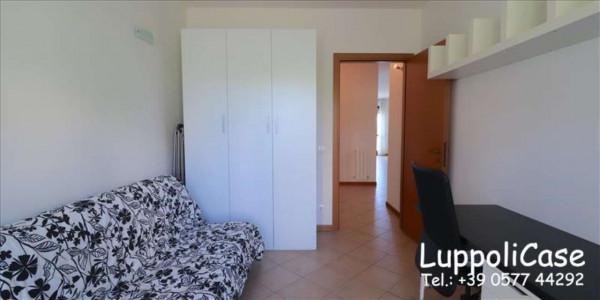 Appartamento in affitto a Sovicille, Arredato, 70 mq - Foto 11