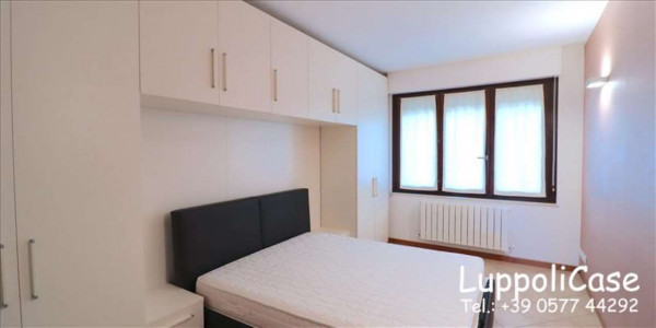 Appartamento in vendita a Sovicille, Arredato, 80 mq - Foto 22