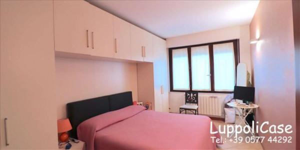 Appartamento in vendita a Sovicille, Arredato, 80 mq - Foto 29