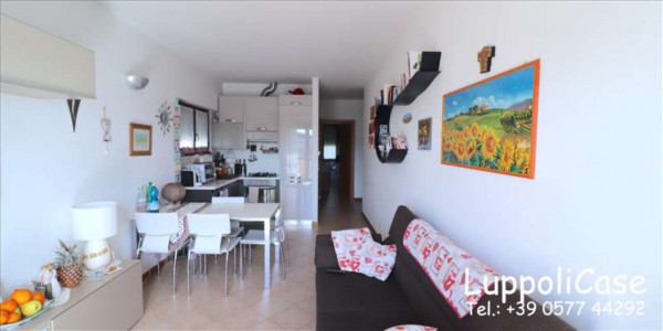 Appartamento in vendita a Sovicille, Arredato, 80 mq - Foto 39