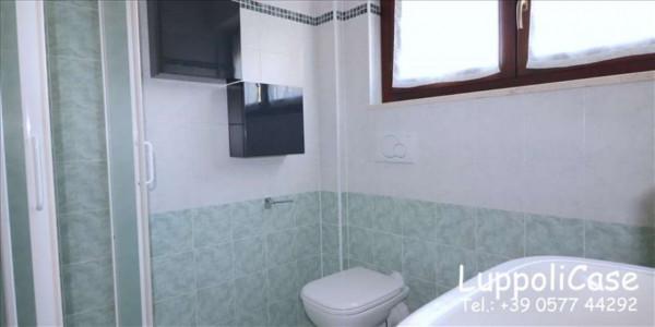 Appartamento in vendita a Sovicille, Arredato, 80 mq - Foto 7
