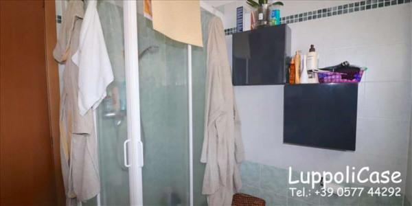 Appartamento in vendita a Sovicille, Arredato, 80 mq - Foto 31