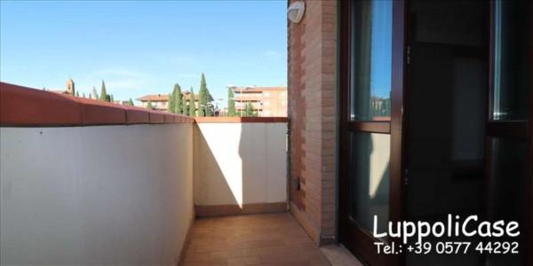 Appartamento in vendita a Sovicille, Arredato, 80 mq - Foto 28