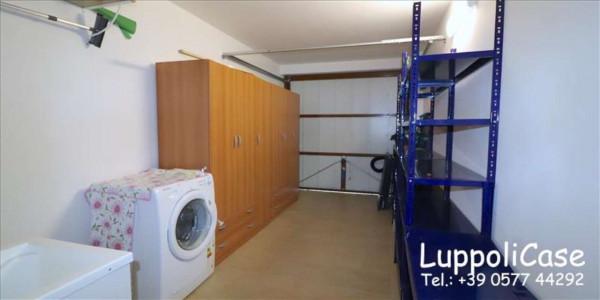 Appartamento in vendita a Sovicille, Arredato, 80 mq - Foto 2
