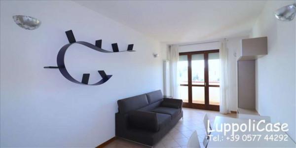 Appartamento in vendita a Sovicille, Arredato, 80 mq - Foto 34
