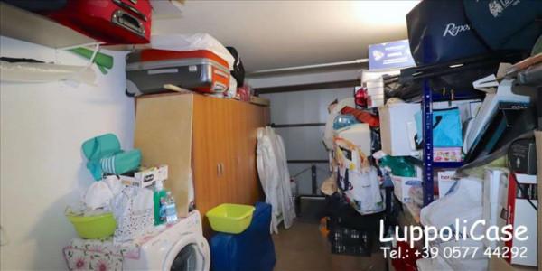 Appartamento in vendita a Sovicille, Arredato, 80 mq - Foto 13