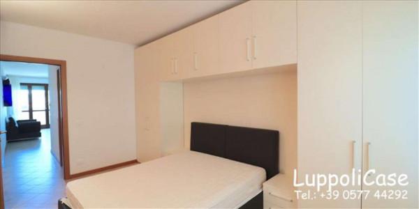 Appartamento in vendita a Sovicille, Arredato, 80 mq - Foto 18