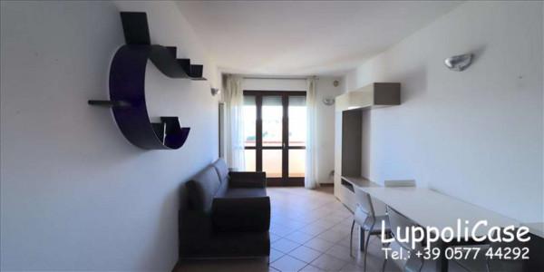 Appartamento in vendita a Sovicille, Arredato, 80 mq - Foto 36