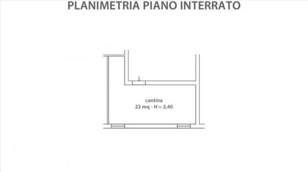 Appartamento in vendita a Sovicille, Arredato, 80 mq - Foto 40