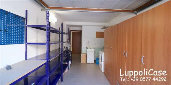 Appartamento in vendita a Sovicille, Arredato, 80 mq - Foto 3