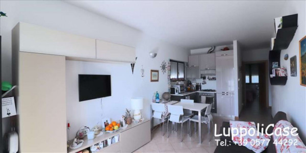 Appartamento in vendita a Sovicille, Arredato, 80 mq - Foto 42