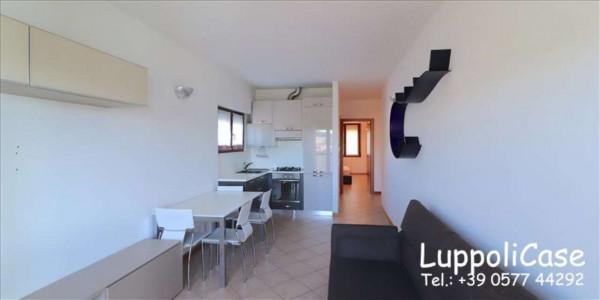 Appartamento in vendita a Sovicille, Arredato, 80 mq - Foto 30