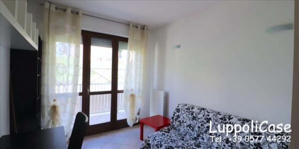 Appartamento in vendita a Sovicille, Arredato, 80 mq - Foto 16