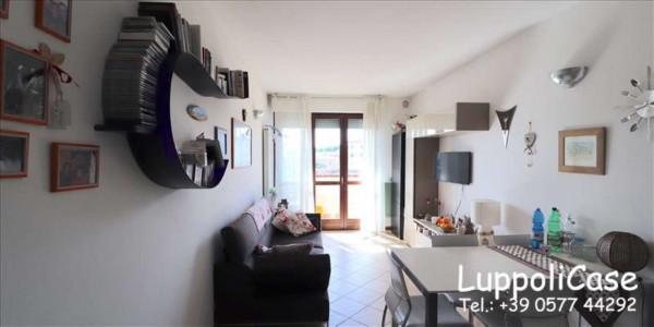 Appartamento in vendita a Sovicille, Arredato, 80 mq - Foto 41