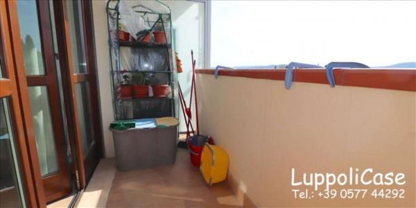 Appartamento in vendita a Sovicille, Arredato, 80 mq - Foto 37
