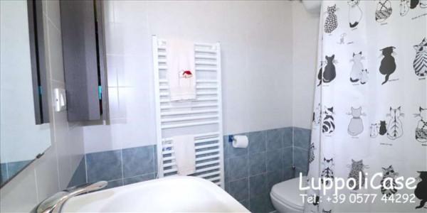Appartamento in vendita a Sovicille, Arredato, 80 mq - Foto 25