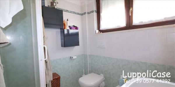 Appartamento in vendita a Sovicille, Arredato, 80 mq - Foto 33