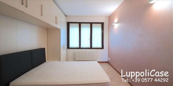 Appartamento in vendita a Sovicille, Arredato, 80 mq - Foto 20
