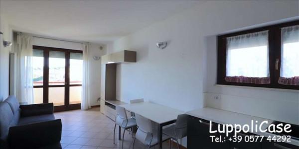 Appartamento in vendita a Sovicille, Arredato, 80 mq - Foto 24