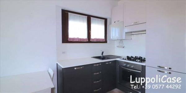 Appartamento in vendita a Sovicille, Arredato, 80 mq - Foto 26