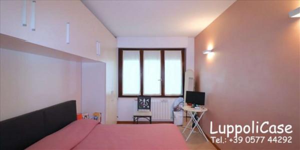 Appartamento in vendita a Sovicille, Arredato, 80 mq - Foto 27