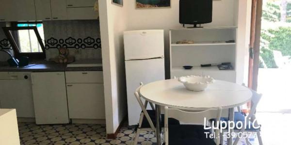 Appartamento in vendita a Castiglione della Pescaia, Con giardino, 65 mq - Foto 11