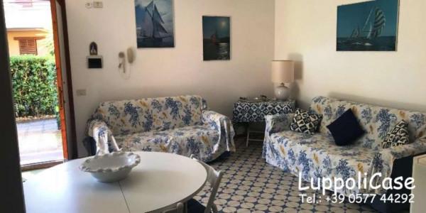 Appartamento in vendita a Castiglione della Pescaia, Con giardino, 65 mq - Foto 20