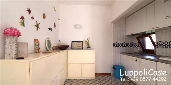 Appartamento in vendita a Castiglione della Pescaia, Con giardino, 65 mq - Foto 4