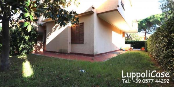 Appartamento in vendita a Castiglione della Pescaia, Con giardino, 65 mq - Foto 1