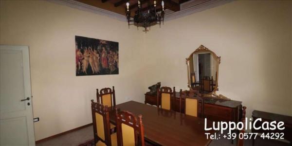 Appartamento in vendita a Castelnuovo Berardenga, 120 mq - Foto 3