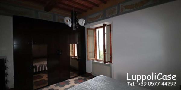 Appartamento in vendita a Castelnuovo Berardenga, 120 mq - Foto 10