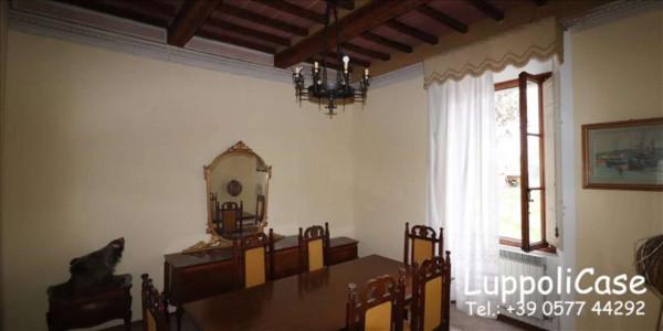 Appartamento in vendita a Castelnuovo Berardenga, 120 mq - Foto 4