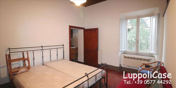 Appartamento in vendita a Castelnuovo Berardenga, 120 mq - Foto 2