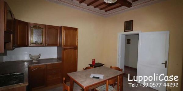 Appartamento in vendita a Castelnuovo Berardenga, 120 mq - Foto 5