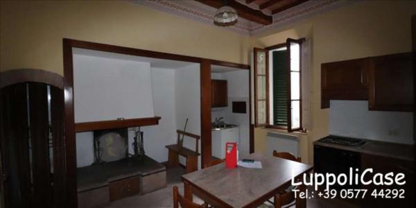 Appartamento in vendita a Castelnuovo Berardenga, 120 mq - Foto 7
