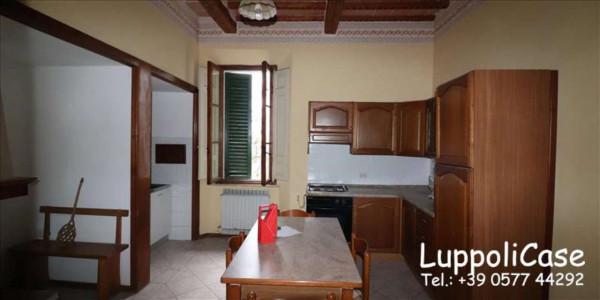 Appartamento in vendita a Castelnuovo Berardenga, 120 mq - Foto 8