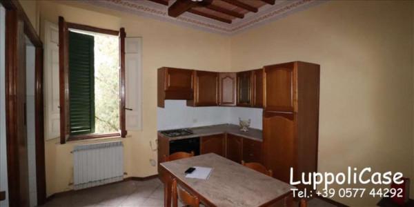 Appartamento in vendita a Castelnuovo Berardenga, 120 mq - Foto 6