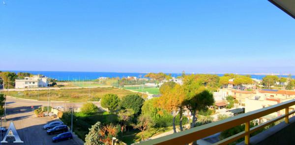 Appartamento in vendita a Taranto, San Vito, Con giardino, 115 mq