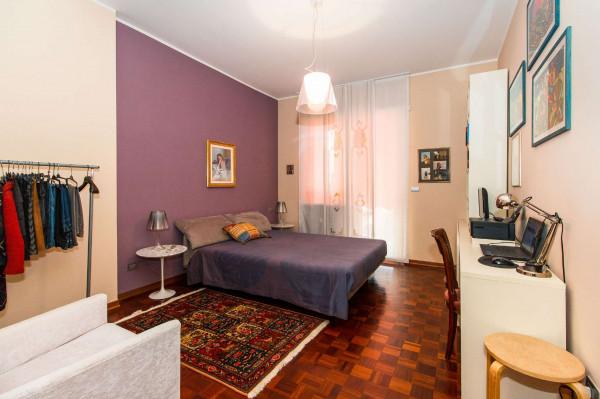 Appartamento in vendita a Torino, Viberti, 140 mq - Foto 17